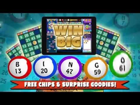 Play BingoBash