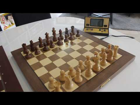 ChessGenius Exclusive Schachcomputer im Test