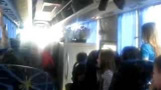lokomotiv ultras на выезде