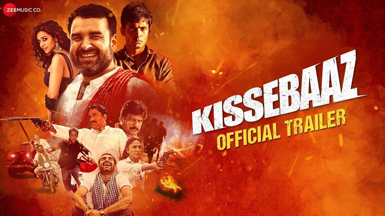 Download Kissebaaz - Official Trailer   Pankaj Tripathi, Anupriya Goenka, Rahul Bagga, Evelyn Sharma