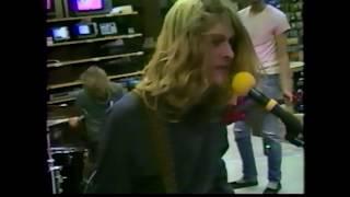 Nirvana | RadioShack January 24 1988 WA [ COMPLETE ]