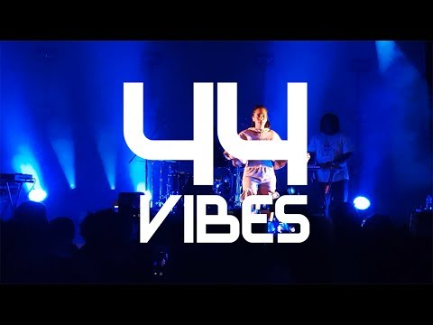 Jorja Smith performs 'Blue Lights' & 'Teenage Fantasy' at Electric Brixton