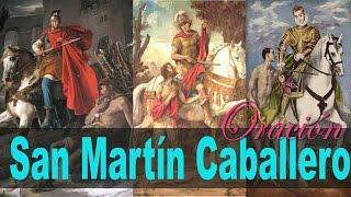 Oración a San Martin Caballero para Dinero, Suerte y Trabajo