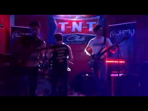 Heartless - Rock And Roll (Led Zeppelin cover) LIVE