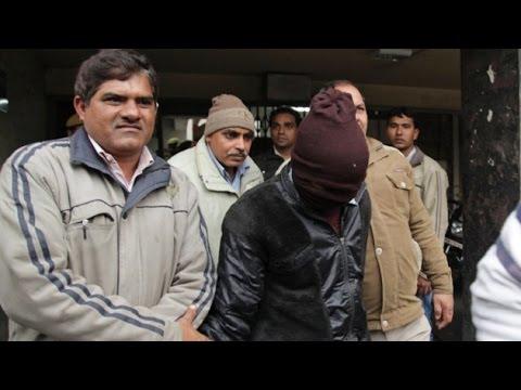 Life term for five in Danish woman gangrape case