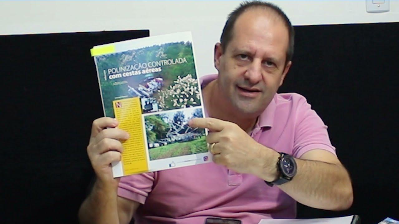 Gravação Pitaco falando sobre as Plataformas de Trabalho Aéreo - PTA e casos de sucesso.