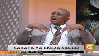 Sakata ya Ekeza sacco