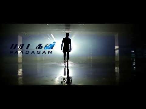 Paadagan | Ganesan Manohgaran ft. Dr. Burn