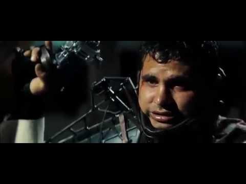 Зачем носить нож. Фильм Стрелок, 2007, США
