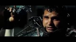 """Зачем носить нож. Фильм """"Стрелок"""", 2007, США"""
