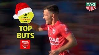 Top 3 buts Nîmes Olympique | mi-saison 2018-19 | Ligue 1 Conforama