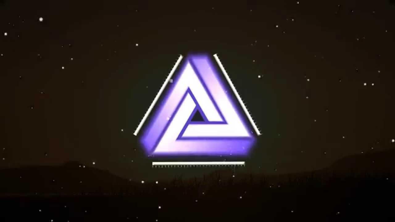 Audio Spectrum Template #04 [Simple & No Plugins] | ву ησηαмє™ - YouTube