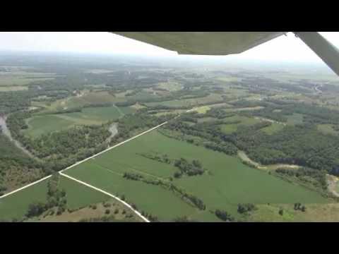LTY Farm Adventures, LLC - Keokuk County Land Flyover- Richard Auction