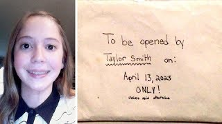Daughter Suddenly Dies, Mom Finds Secret Letter In Her Room And Is Shocked By Its Content thumbnail