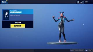 *NEW* FORTNITE DANCE *SHOWSTOPPER* *AWESOME* + NEW BUG *NEW STORE* 16/12/18