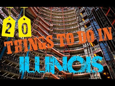 Top 20 Things To Do In Illinois