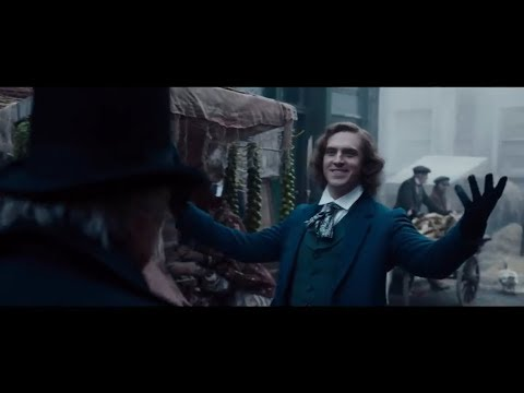 THE MAN WHO INVENTED CHRISTMAS   Official Trailer 2017