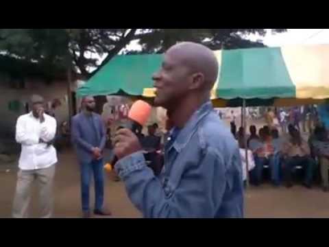 Akoun Laurent donne sans pitié avec Alassane Ouattara