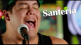 "SUBLIME WITH ROME - ""Santeria"" (Live at JITV HQ in Los Angeles, CA) #JAMINTHEVAN"
