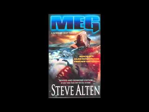 Meg A Novel Of Deep Terror Part 1