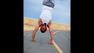 How to do a Handstand Training Tutorial