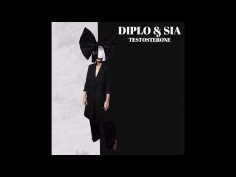 Sia & Diplo - Testosterone | FULL VERSION |