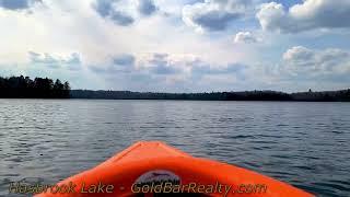 Hasbrook Lake Video 4