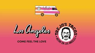 Rams Super Fan Danny Trejo & Los Angeles Tourism Bring a Taste of LA to ATL