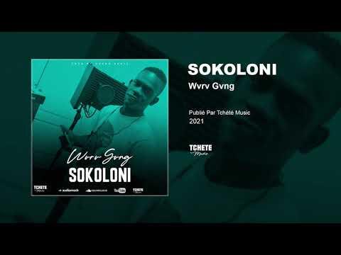 WVRV GVNG - SOKOLONI
