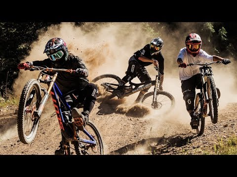 Downhill MTB Motivation 2018 - Go Ride Your Mountain Bike Vol. 2