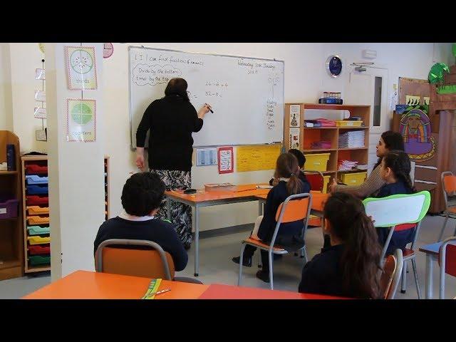 La British International School de Tunis organise une journée Porte Ouverte