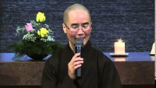 BCM 2015.06.18 Wake Up Retreat First Talk EN