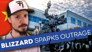 New Blizzard Fiasco Receives Unprecedented Attention
