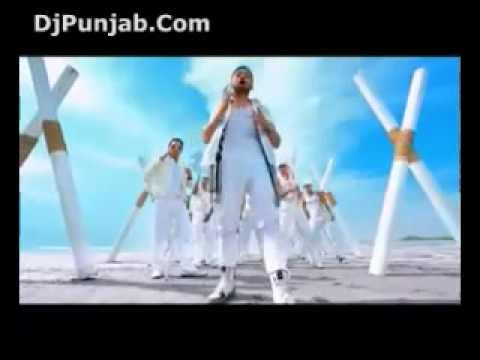Bai Amarjit ft. Honey Singh - Gandasa(DjPunjab.Com).mp4