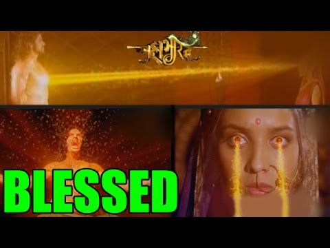 Mahabharat : Duryodhan gets BLESSED by his Mother Gandhari | REVEALED 5th August 2014 FULL EPISODE