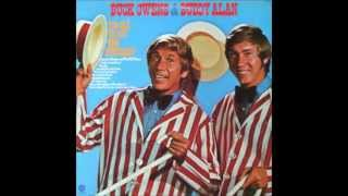 Buck Owens & Buddy Alan - Cigareets, Whuskey & Wild, Wild Women