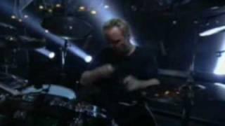 Metallica - Megamix Live