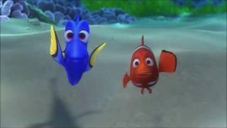 L'epilogo positivo del film d'animazione disney pixar
