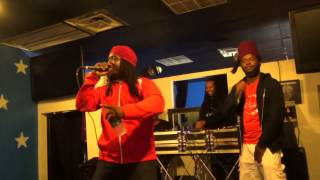 DETROIT INTERGALACTIC ::: The Original Hip Hop Shop Grand Opening