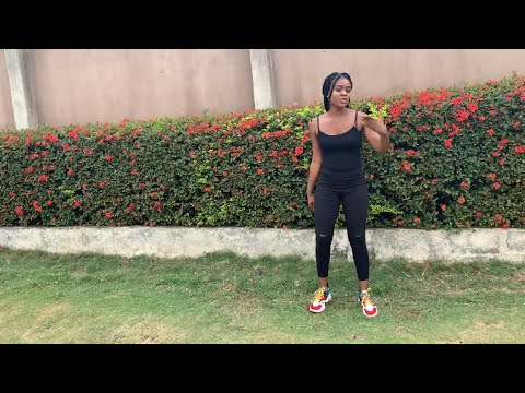 HOW TO DANCE : How To Do SEVEN (7) POPULAR DANCES From Ghana ( DANCE TUTORIAL )