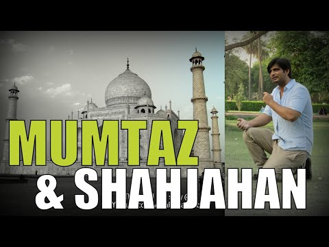 The untold love story of Shah Jahan and Mumtaz Mahal - Heritage Baithak by Delhi Karavan