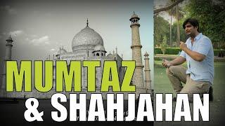 The untold love story of Shah Jahan and Mumtaz Mahal - Heritage Baithak by Delhi Karavan
