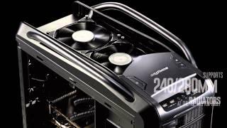 cooler Master Cosmos SE im Video vorgestellt