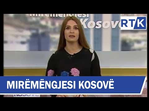 Mirëmëngjesi Kosovë Kronikë Libri 17.01.2018