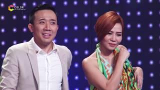 Giọng ải giọng ai | teaser tập 17: Những phát ngôn của Thu Minh khiến Trấn Thành đứng hình