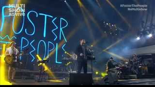 Foster The People - Call It What You Want (Lollapalooza Brazil 2015)