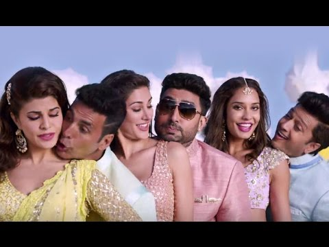 Housefull 3 Comedy Scenes - Akshay Kumar Funny entry