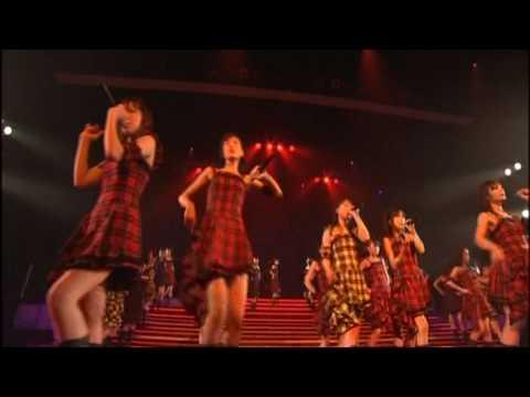 HD AKB48 シンデレラは騙されない