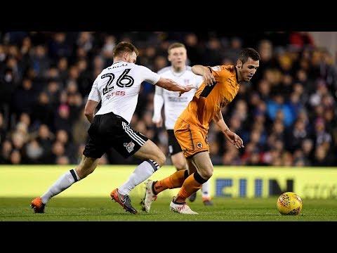 HIGHLIGHTS | Fulham v Wolves