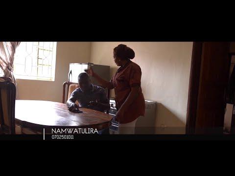 Namwatulira Vva Ku Maama Wange Part 2